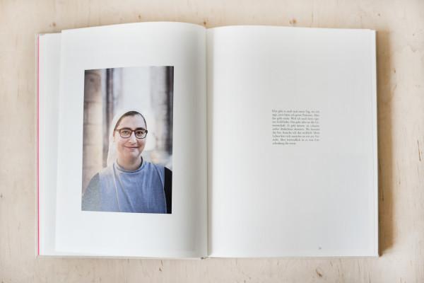 Ich sein – ein Portrait von sieben Menschen, die ihren Weg gehen (1)