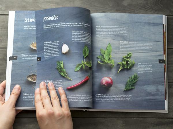 Nachhaltig kochen, leben und denken (4)