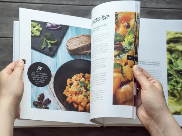 Nachhaltig kochen, leben und denken (9)
