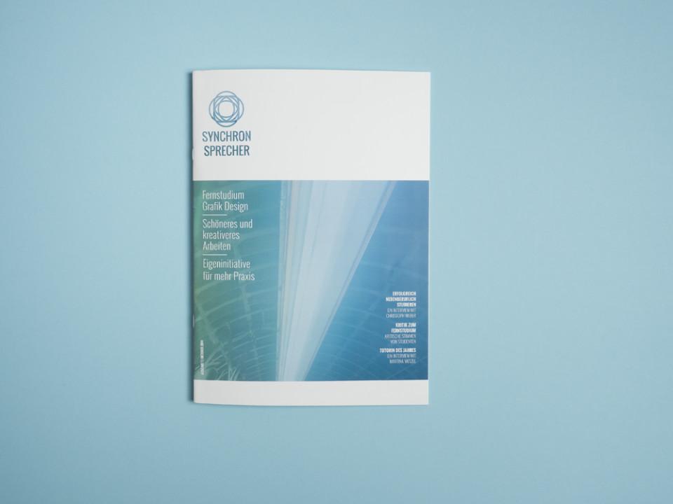 Synchronsprecher Magazin (1)