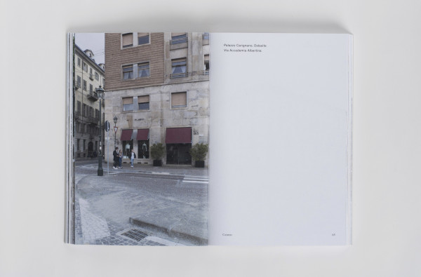 Und vor dem Palazzo Carignano umarmt Nietzsche ein Pferd – Elf Porträts der Stadt Turin (5)