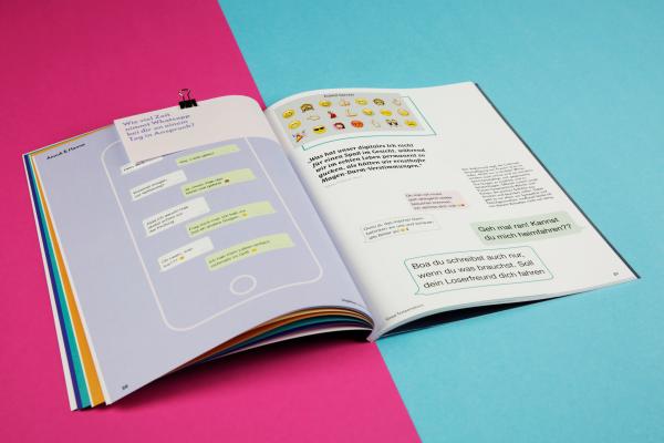 Great Textpectations – Das Magazin über Gender, Chats und Gefühlschaos (2)