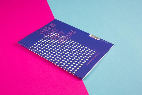 Great Textpectations – Das Magazin über Gender, Chats und Gefühlschaos (1)
