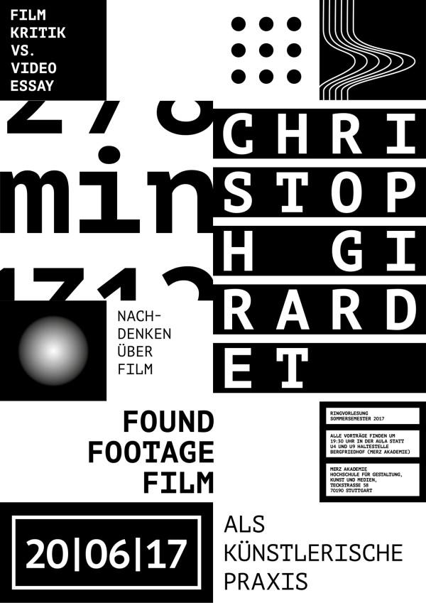 Filmkritik vs. Videoessay – Nachdenken über Film (4)