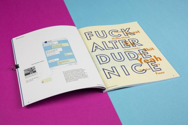 Great Textpectations – Das Magazin über Gender, Chats und Gefühlschaos (7)