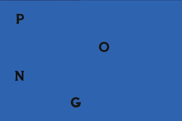 Pong (1)