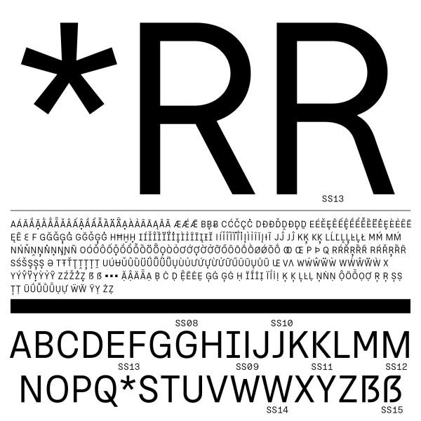 BB Studio™ Pro – Typeface (4)