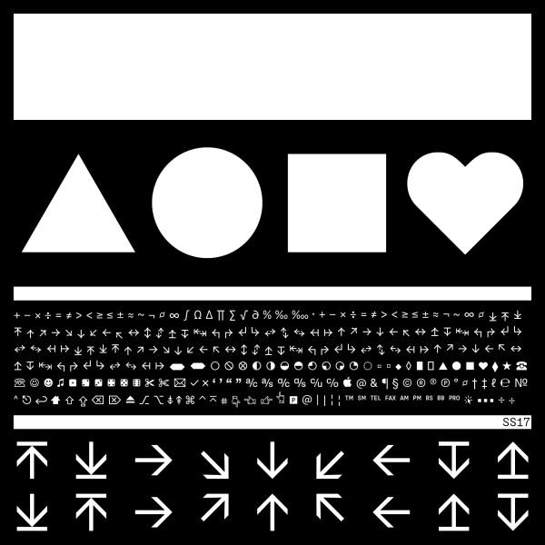 BB Studio™ Pro – Typeface (3)