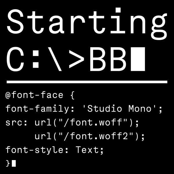 BB Studio™ Pro – Typeface (17)