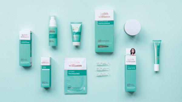 Judith Williams Cosmetics – Brand Design (3)