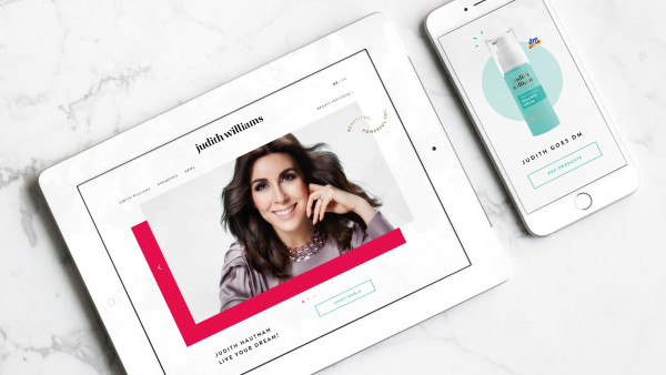 Judith Williams Cosmetics – Brand Design (11)
