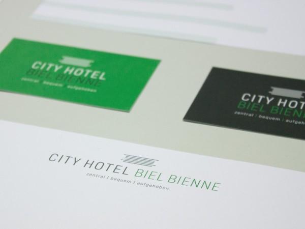 Cityhotel Biel/Bienne (1)