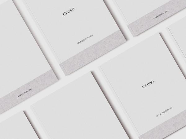 Corporate Identity – Cedro (8)