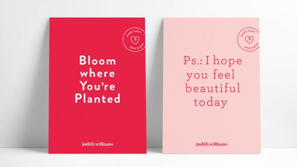 Judith Williams Cosmetics – Brand Design (5)