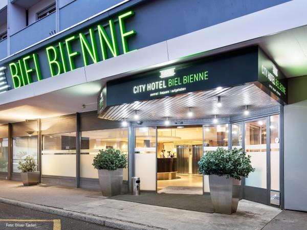 Cityhotel Biel/Bienne (6)