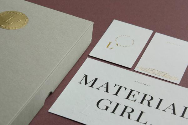 Branding in eigener Sache – Studio L' (2)