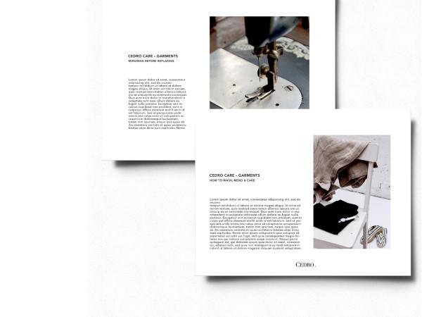 Corporate Identity – Cedro (3)
