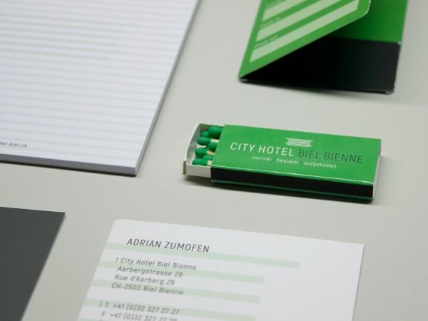 Cityhotel Biel/Bienne (3)