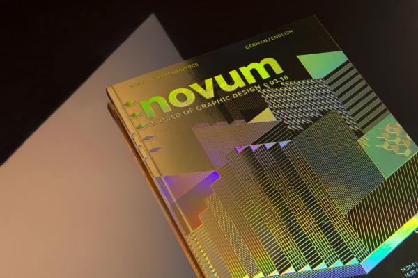 Novum Magazine – 03/18 (0)