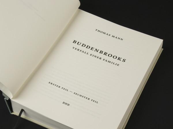Buddenbrooks (4)