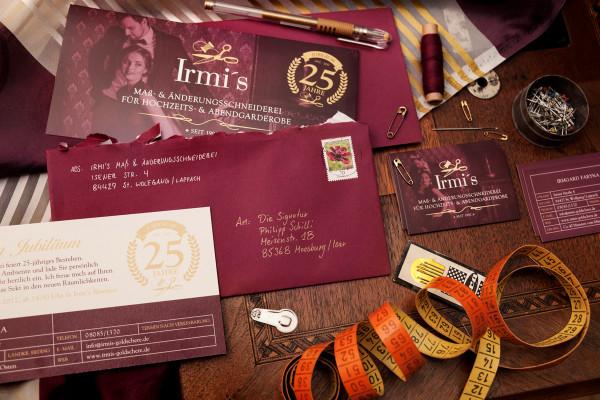 Irmi's  – Corporate Design (4)