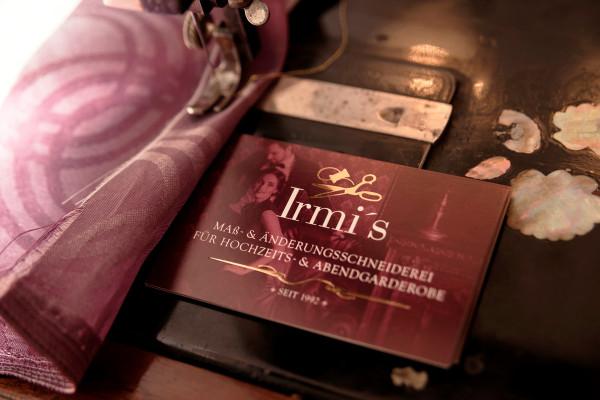 Irmi's  – Corporate Design (2)