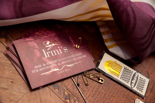 Irmi's  – Corporate Design (6)