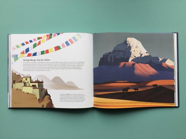 Die Welt der Berge (13)