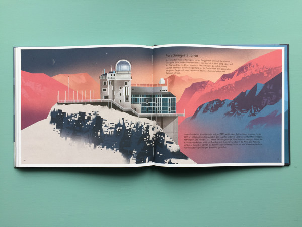 Die Welt der Berge (9)