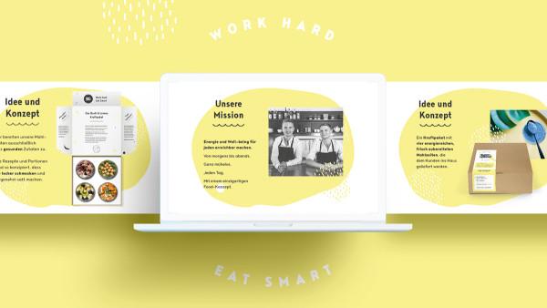 Work Hard, Eat Smart: Brand Design für Basti & Lorenz (10)