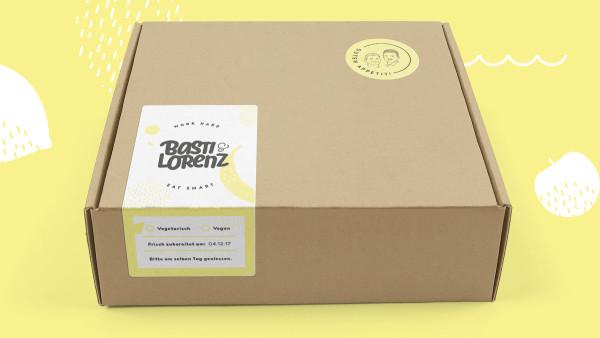Work Hard, Eat Smart: Brand Design für Basti & Lorenz (4)