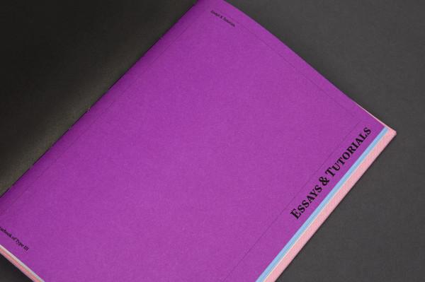 Yearbook of Type III (15)