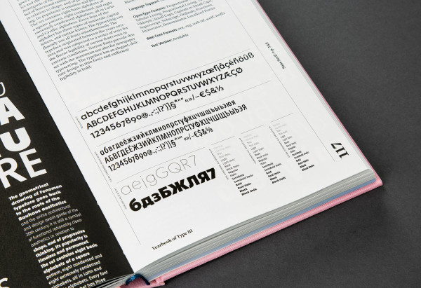 Yearbook of Type III (8)