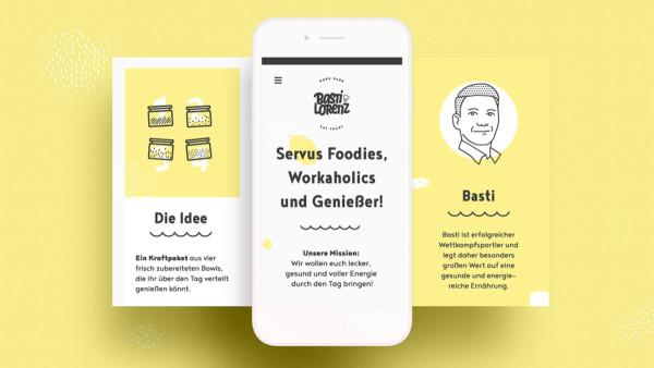 Work Hard, Eat Smart: Brand Design für Basti & Lorenz (7)