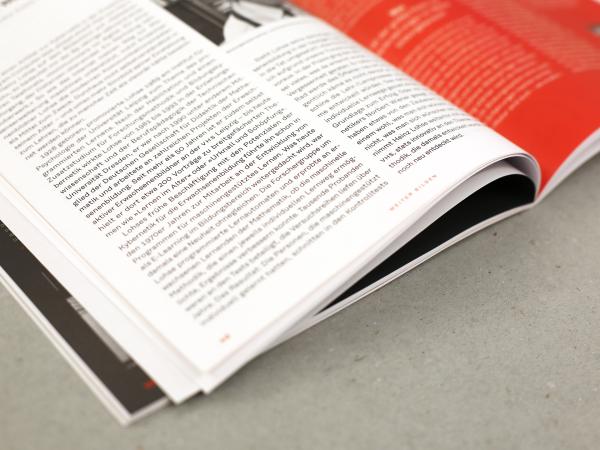 Weiter bilden — DIE Zeitschrift für Erwachsenenbildung (6)