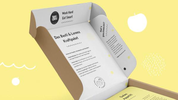 Work Hard, Eat Smart: Brand Design für Basti & Lorenz (5)