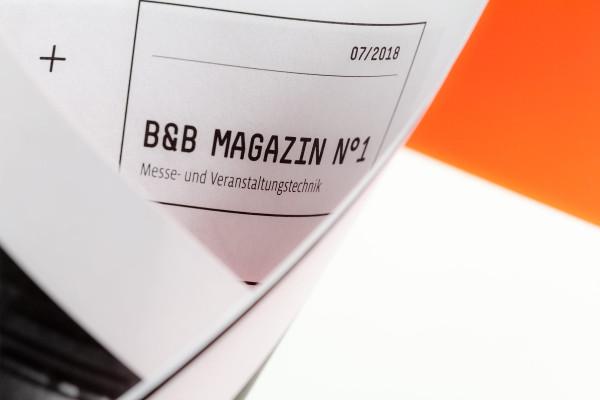 BB Eventtechnik. Magazin No.1. (8)