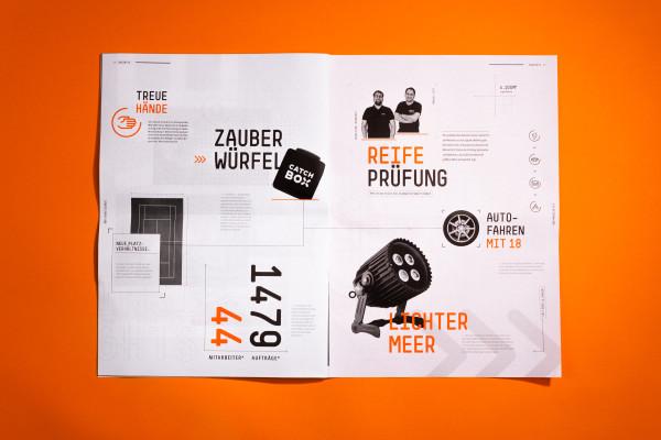 BB Eventtechnik. Magazin No.1. (9)