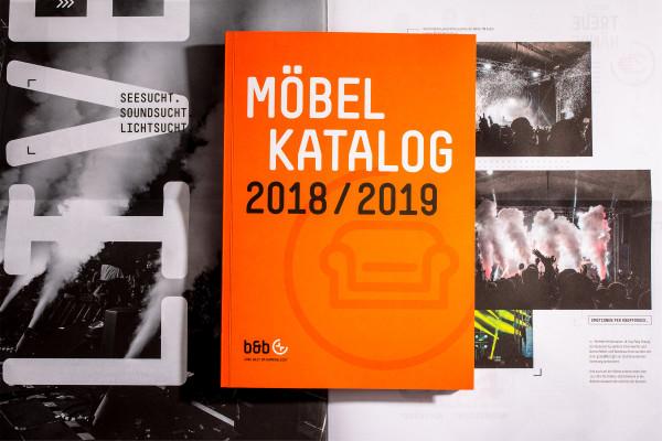 BB Eventtechnik. Magazin No.1. (13)
