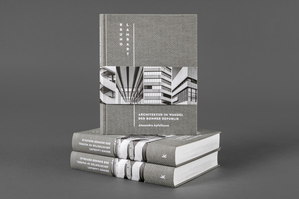 Bruno Lambart. Architektur im Wandel der Bonner Republik (19)