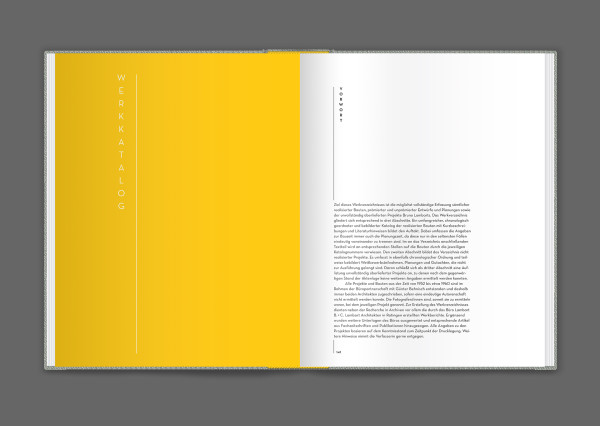 Bruno Lambart. Architektur im Wandel der Bonner Republik (6)