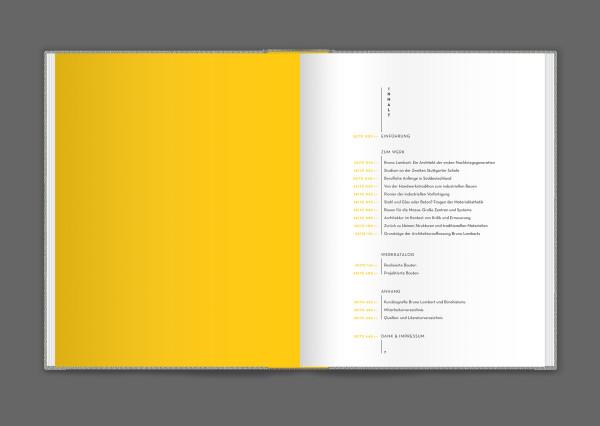 Bruno Lambart. Architektur im Wandel der Bonner Republik (4)