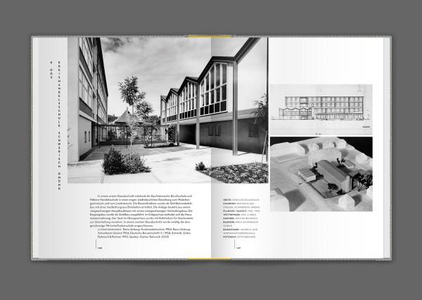 Bruno Lambart. Architektur im Wandel der Bonner Republik (8)