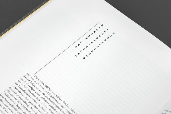 Bruno Lambart. Architektur im Wandel der Bonner Republik (7)