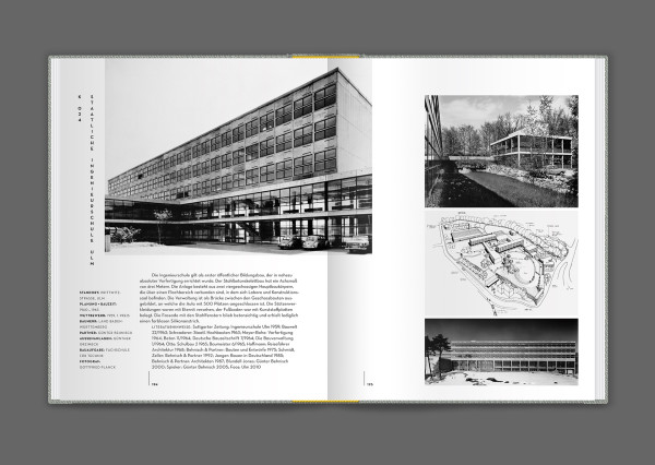 Bruno Lambart. Architektur im Wandel der Bonner Republik (14)