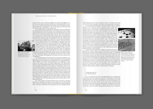 Bruno Lambart. Architektur im Wandel der Bonner Republik (2)