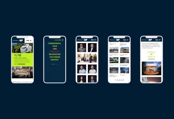 H&P Bauingenieure – Website Relaunch (7)