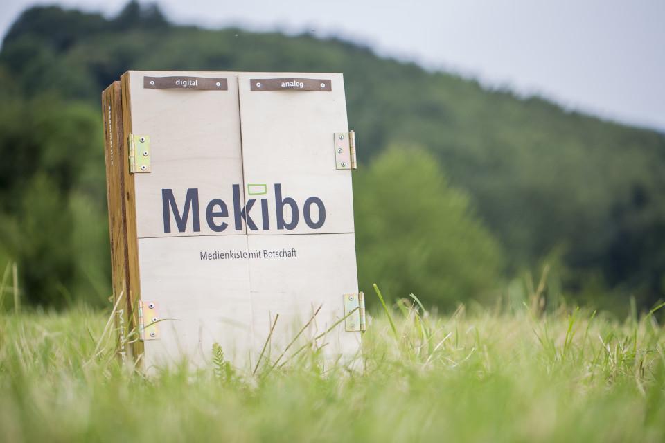 Mekibo – Die Medienkiste mit Botschaft (1)