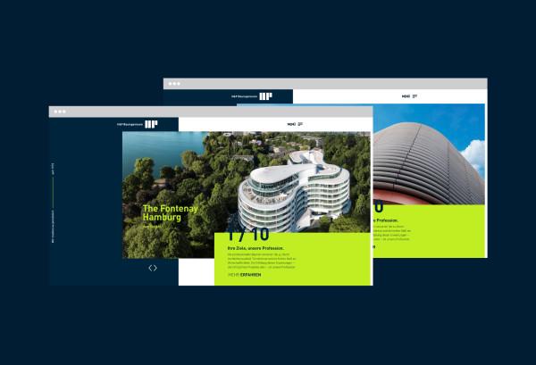 H&P Bauingenieure – Website Relaunch (1)
