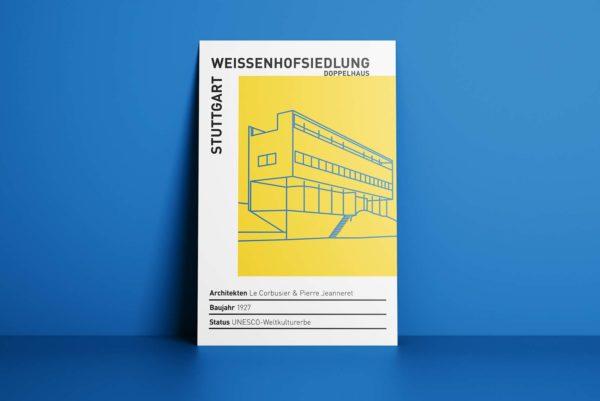 Stuttgarter Bauwerke (2)